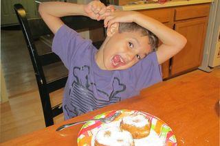 Adam donuts